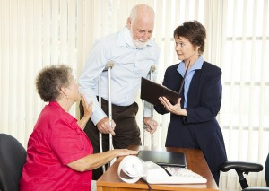 Handling Your First or Next Personal Injury Case