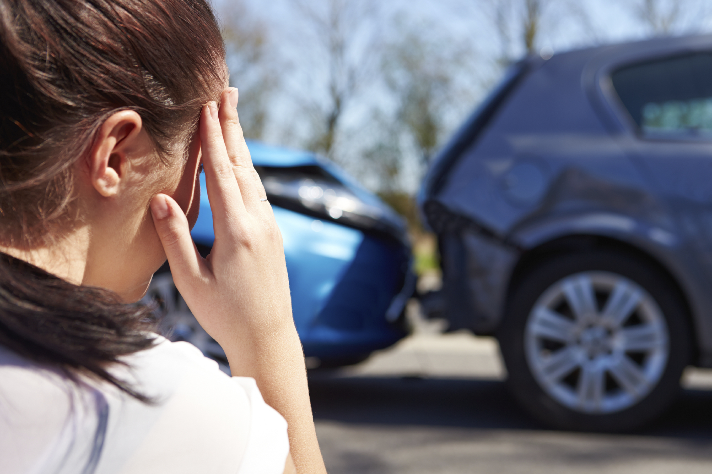 Handling Your First or Next Motor Vehicle Accident Case - Rental
