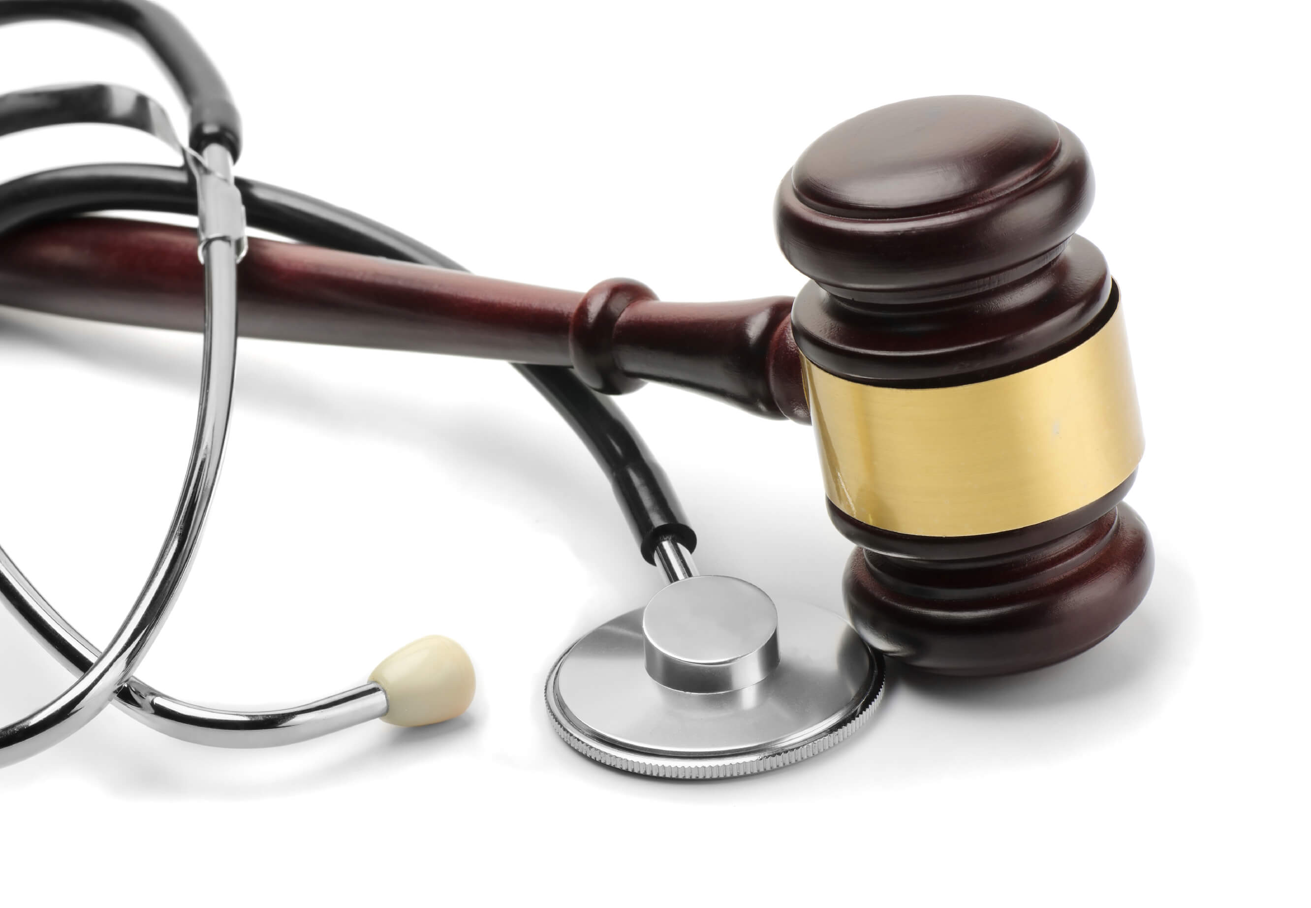 Handling Your First or Next Medical Malpractice Case - Rental